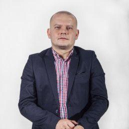 Tomasz Wójciuk