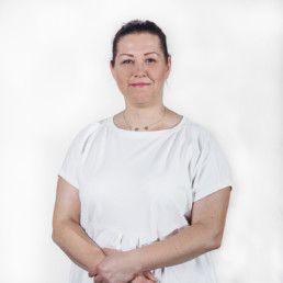 Agnieszka Włoch