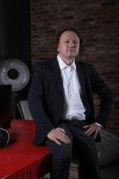 Robert Kałuża dyrektor naczelny Plastrol
