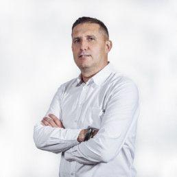 Marek Kędziora