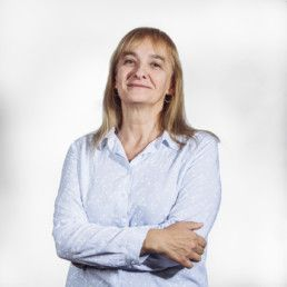Barbara Niestój
