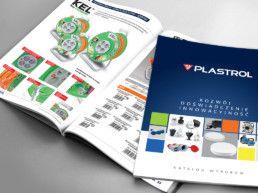 Katalog Plastrol